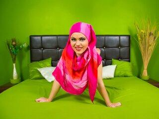 Webcam shows livejasmin AarianaMuslim