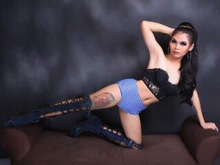 Nude recorded jasmine AliceGomez