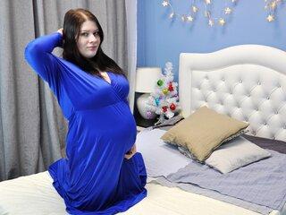Private video cam AlisaGrin