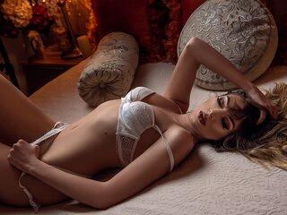 Private nude camshow AnnaChapman