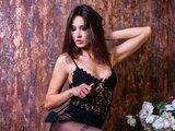Naked show jasmine CrystaBlake