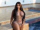 Nude show nude DakotaBanks