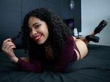 Show live webcam DanielaDavies