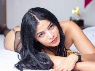 Webcam video nude JulianaBrunnette