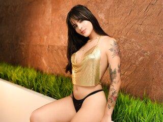 Pics naked show MelissaRoberts