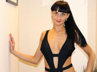Naked amateur shows PamelasJuice
