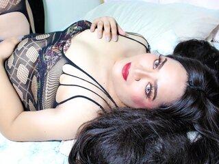 Online anal camshow SabrinaBigaon