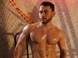 Shows naked show SantiagoRamirez