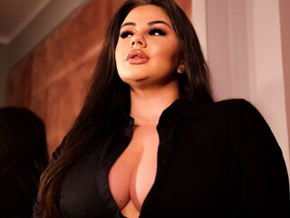 Jasmine naked recorded SaschaBlossom